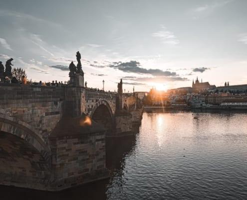 Bier Spa in Prag