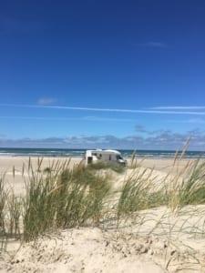 Wohnmobil Roadtrip Dänemark Schweden