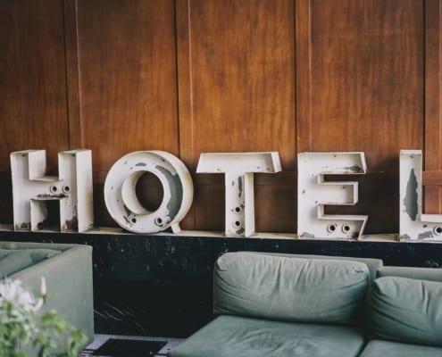 Tipps und Tricks Hotelbuchungen