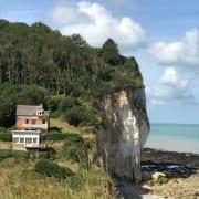 Roadtrip Normandie und Bretagne