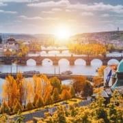die goldene Stadt Prag