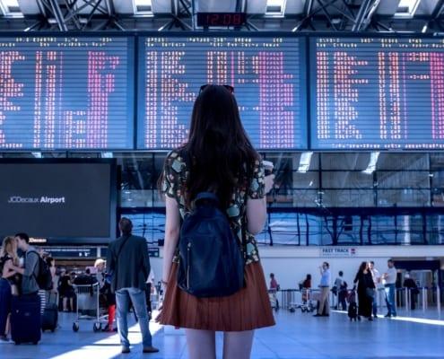 PEPs für Touristiker und Reisebüros