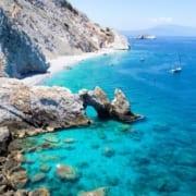Urlaub auf der griechischen Insel Skiathos