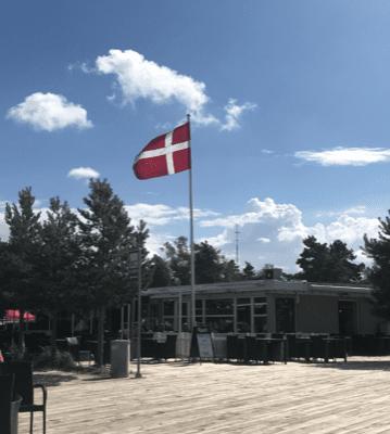 Marielyst auf der dänischen Insel Falster