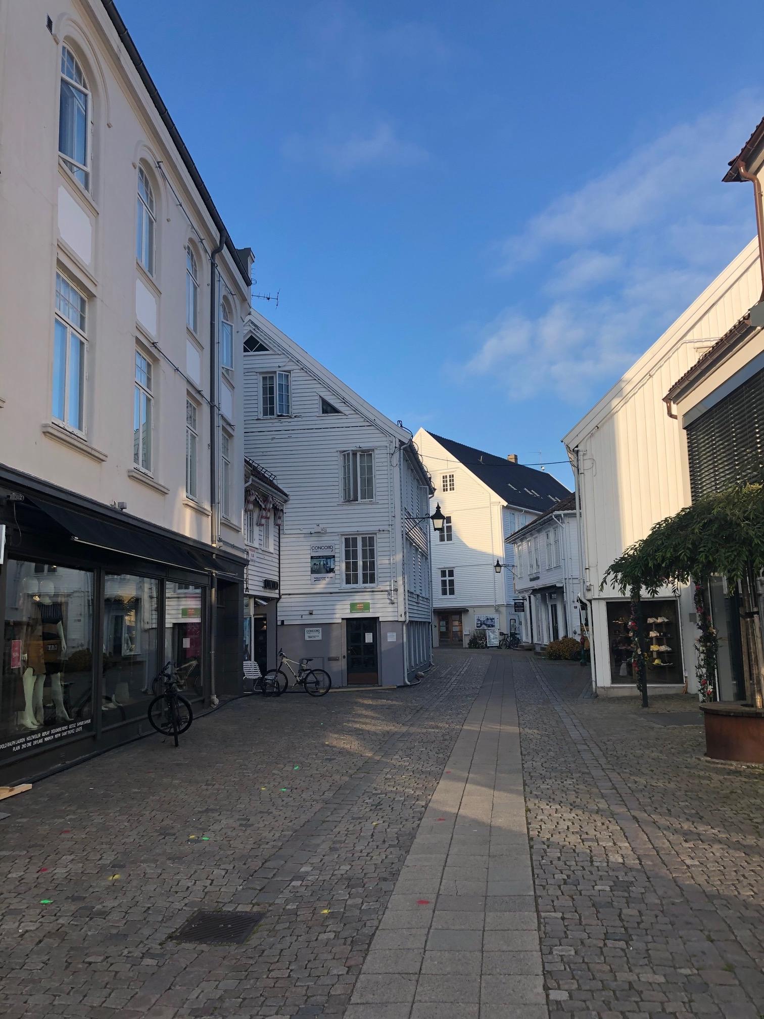 Roadtrip Südküste Norwegen