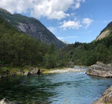 Mystisches Südnorwegen