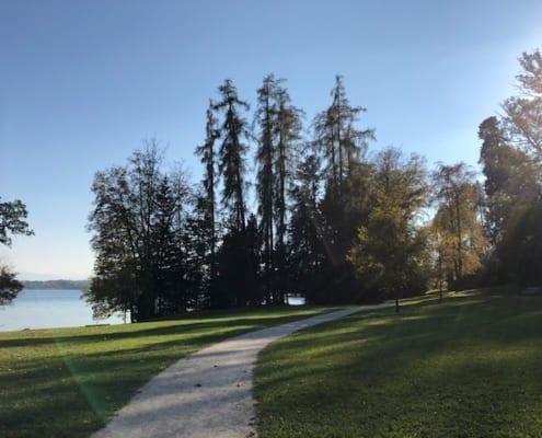 Der zauberhafte Starnberger See