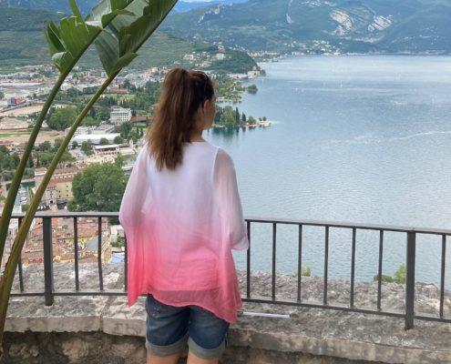 Kuztrip zum Gardasee
